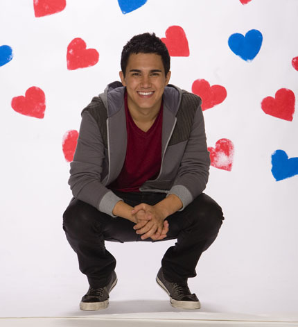 BTR Carlos Hearts