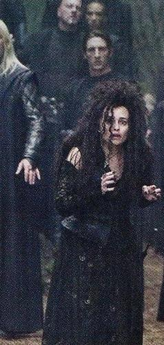 Bellatrix Lestrange wallpaper titled Bellatrix