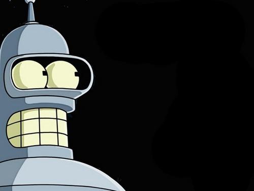 Bender Wallpaper