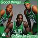 Big 3 - boston-celtics icon