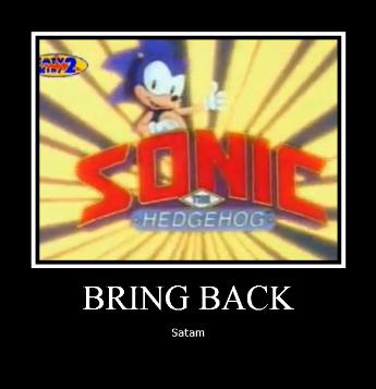 Bring Back Satam