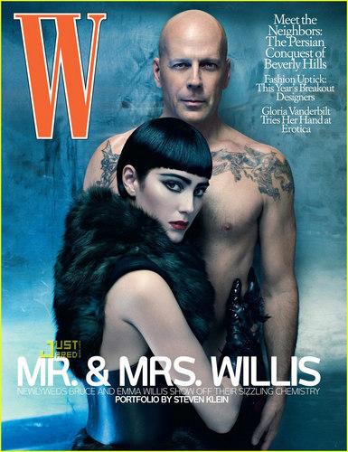 Bruce Willis wallpaper entitled Bruce Willis