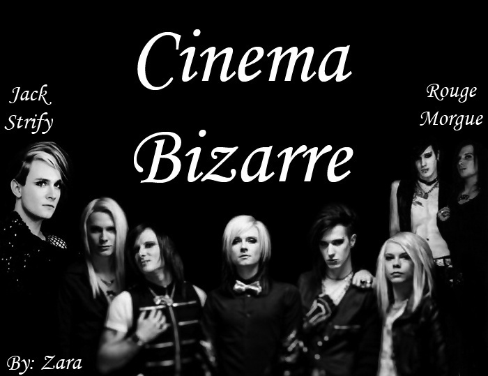 Deeper and deeper cinema bizarre