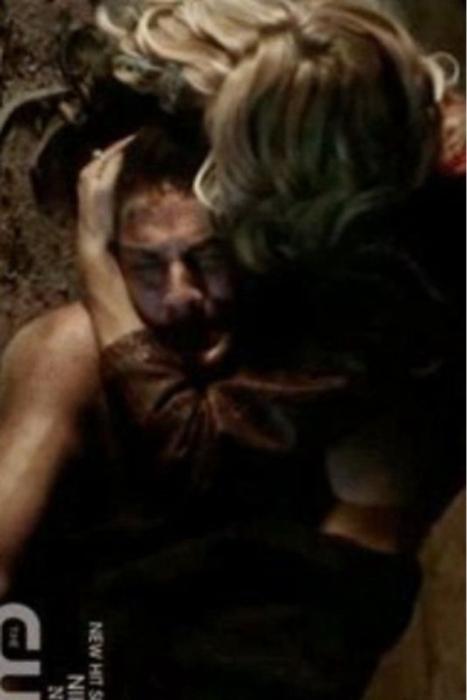 Caroline/Tyler (4wood) Amore Them 2gether (Wolfvamp) 100% Real :) ♥