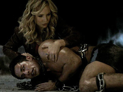 Caroline/Tyler (4wood) upendo Them 2gether (Wolfvamp) 100% Real :) ♥