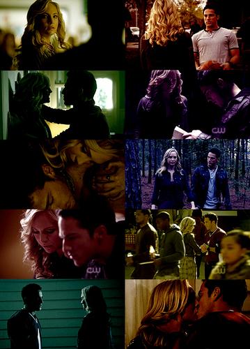 "Caroline/Tyler (4wood) upendo Them 2gether (Wolfvamp) ""Random Pics"" 100% Real :) ♥"