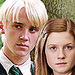 D/G Icons - draco-and-ginny icon