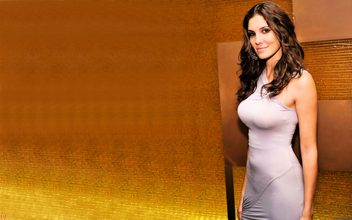 Daniela Ruah wallpaper