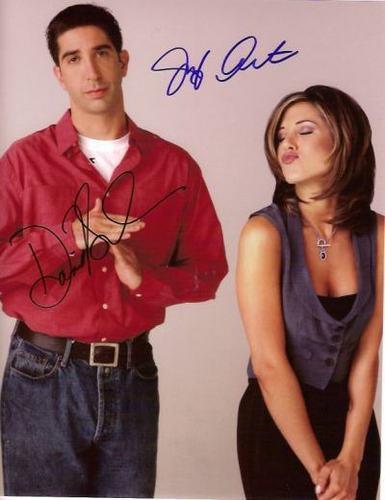 David and Jennifer