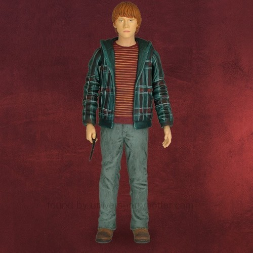 Deathly Hallows Part II action Figure
