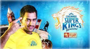 Dhoni - csk-chennai-super-kings Photo