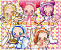 Doremi - just-anime photo