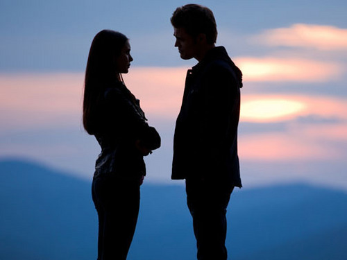 "EXCLUSIVE Stefan & Elena Still - 2.20 ""The Last Day"""