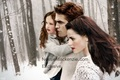 Edward - Bella - Renesmee ♥ - twilight-series photo