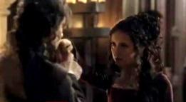 Elijah&Katherine in 2x19