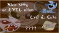 Evil Kat