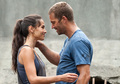 Fast Five - Mia & Brian - fast-and-furious photo