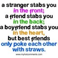 Favorite Best Friend Quote - quotes photo