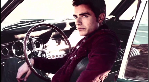 Dave Franco wallpaper possibly with an automobile and a hip boot entitled Flaunt Magazine