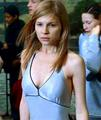 Fleur Delacour second task in goblet of fire