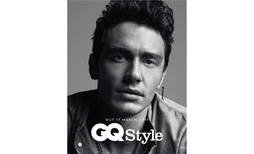 GQ Style Scans (2011)