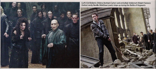 HP7- part 2 - Entertainment Weekly