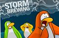 Halloween Storm