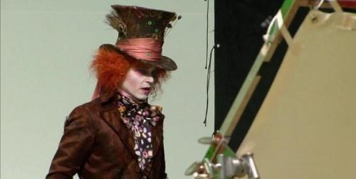 Hatter - Behind The Scenes