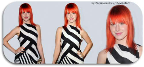 Hayley Women In Music 2011