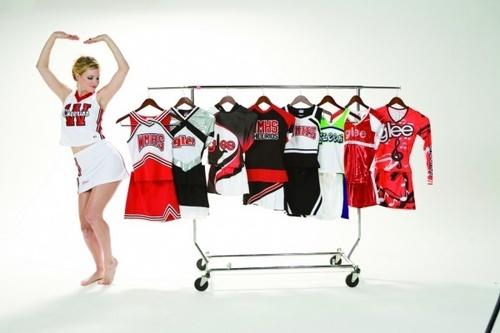 Heather | Covers of American Cheerleader, April 2011.