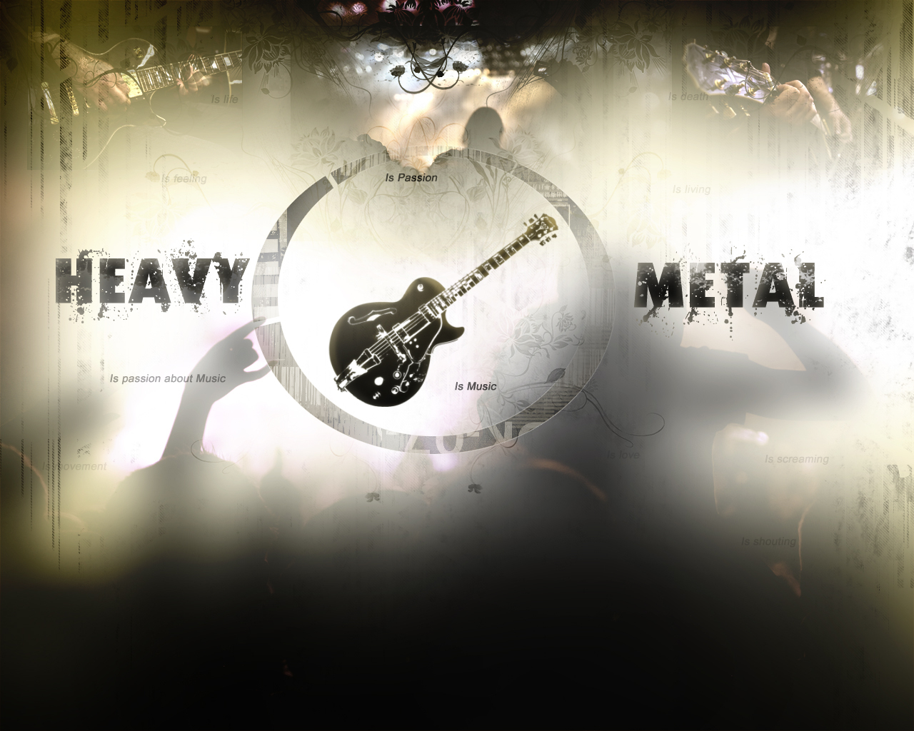 heavy metal Similar channels metal from the 1960s alternative scene to a mainstream phenomenon metal from the beginning to now melodic death metal even death metal has a soft spot  listen to your favorite extreme sound with a melodic.