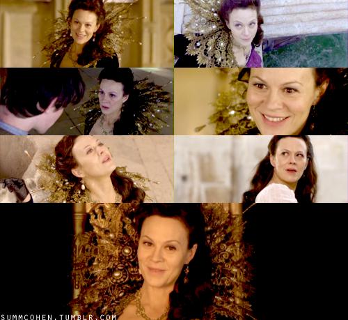 Helen in Doctor Who