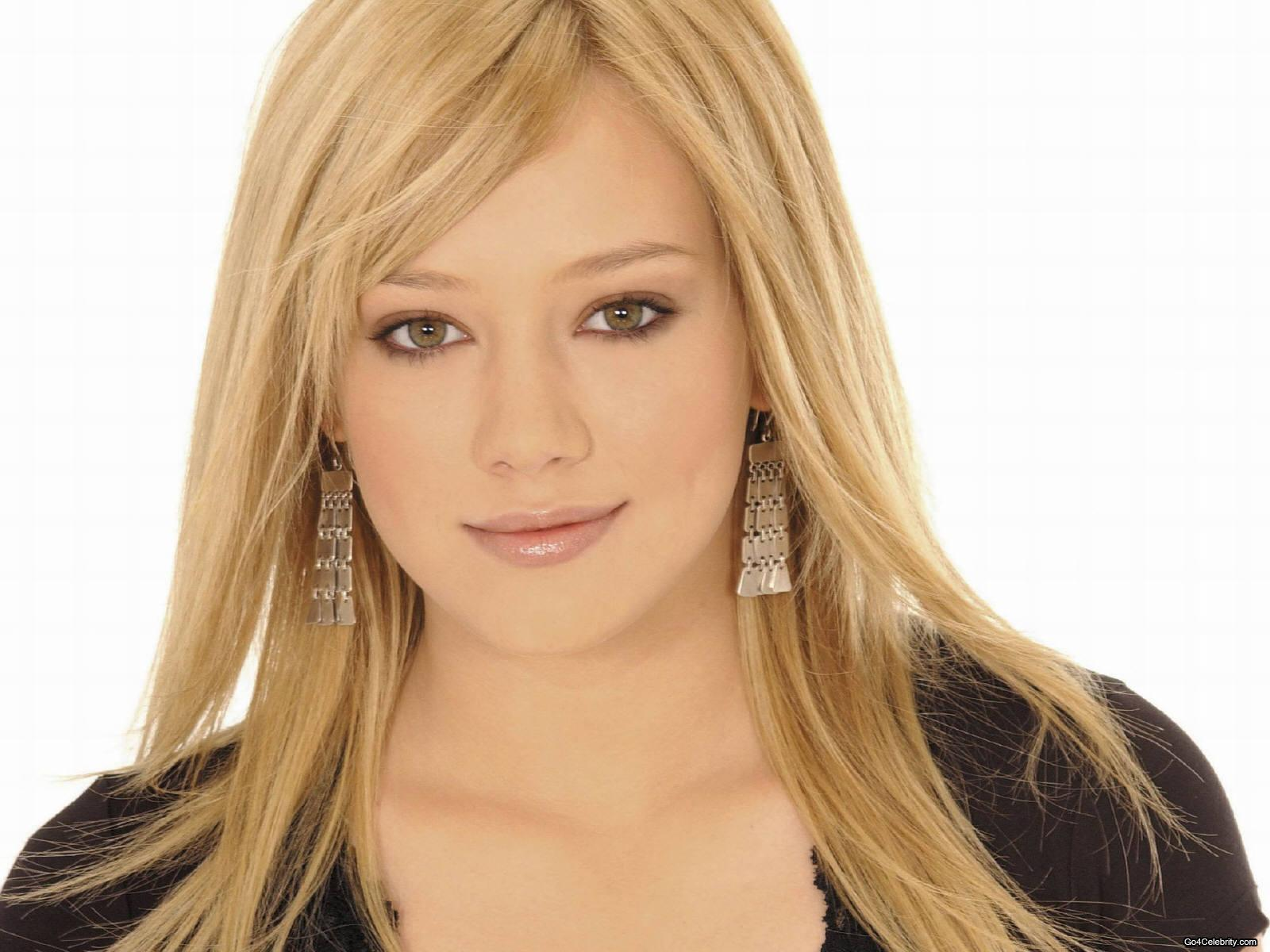 Hilary duff - Hilary Duff Wallpaper (21055891) - Fanpop