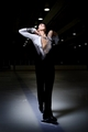 His performances are always breathtaking <3 - johnny-weir photo