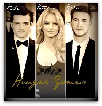 Hunger Games fanart