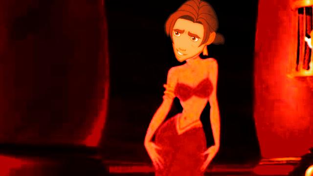 Disney-princess Photo
