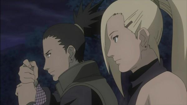 Ino-Shika-Chou - Naruto Shippuuden Photo (21005652) - Fanpop