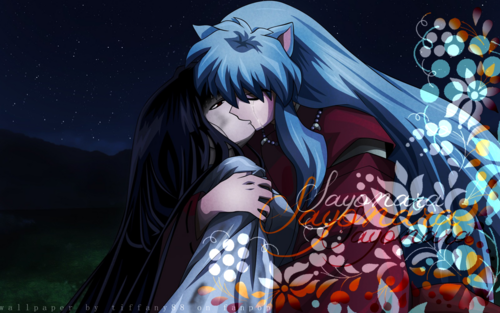 Inuyasha.:The Final Act:. Hintergrund titled Inuyasha and Kikyou