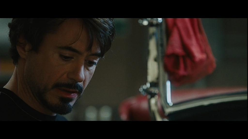 Iron Man Tony Stark Image 21046687 Fanpop