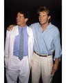 Jack Coleman - Gordon Thomson - dynasty photo