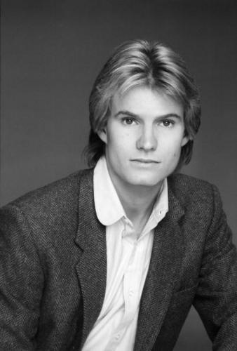 Jack Coleman - dynasty Photo