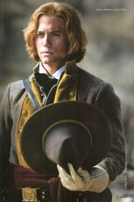 Jackson Rathbone as Jasper Hale - jackson-rathbone Photo