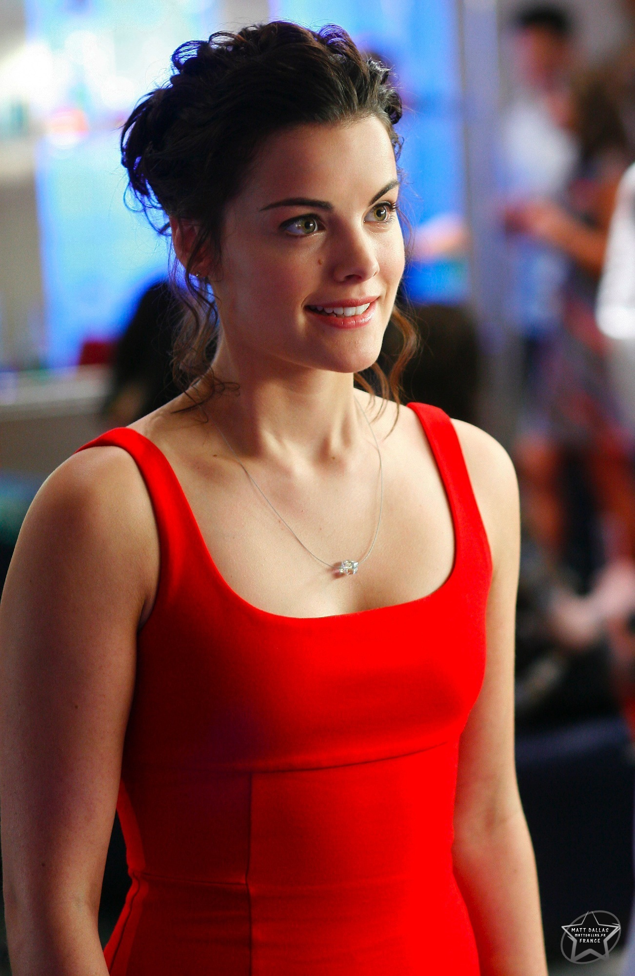 Download this Jaimie Alexander Images Fanpop picture