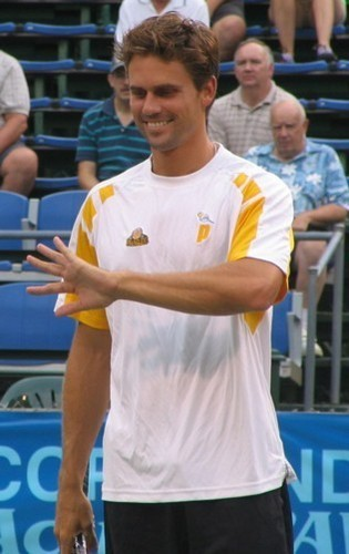Jan-Michael Gambill (2006 World Team Tennis)