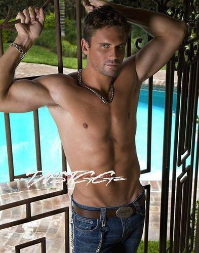 Jan Michael Gambill hot body
