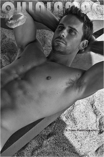 Jan Michael Gambill hot