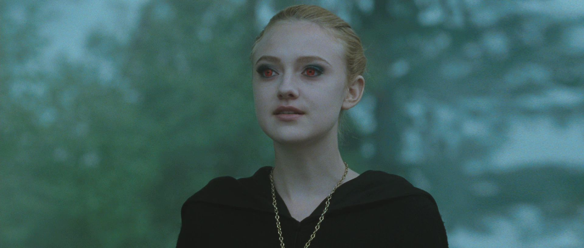Act like jane volturi dont