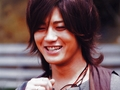Jin.... - akanishi-jin photo