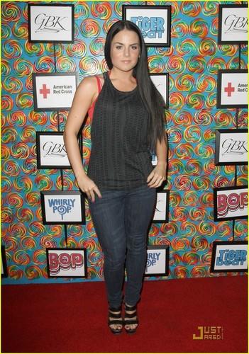 JoJo: Elle Women in musique Event