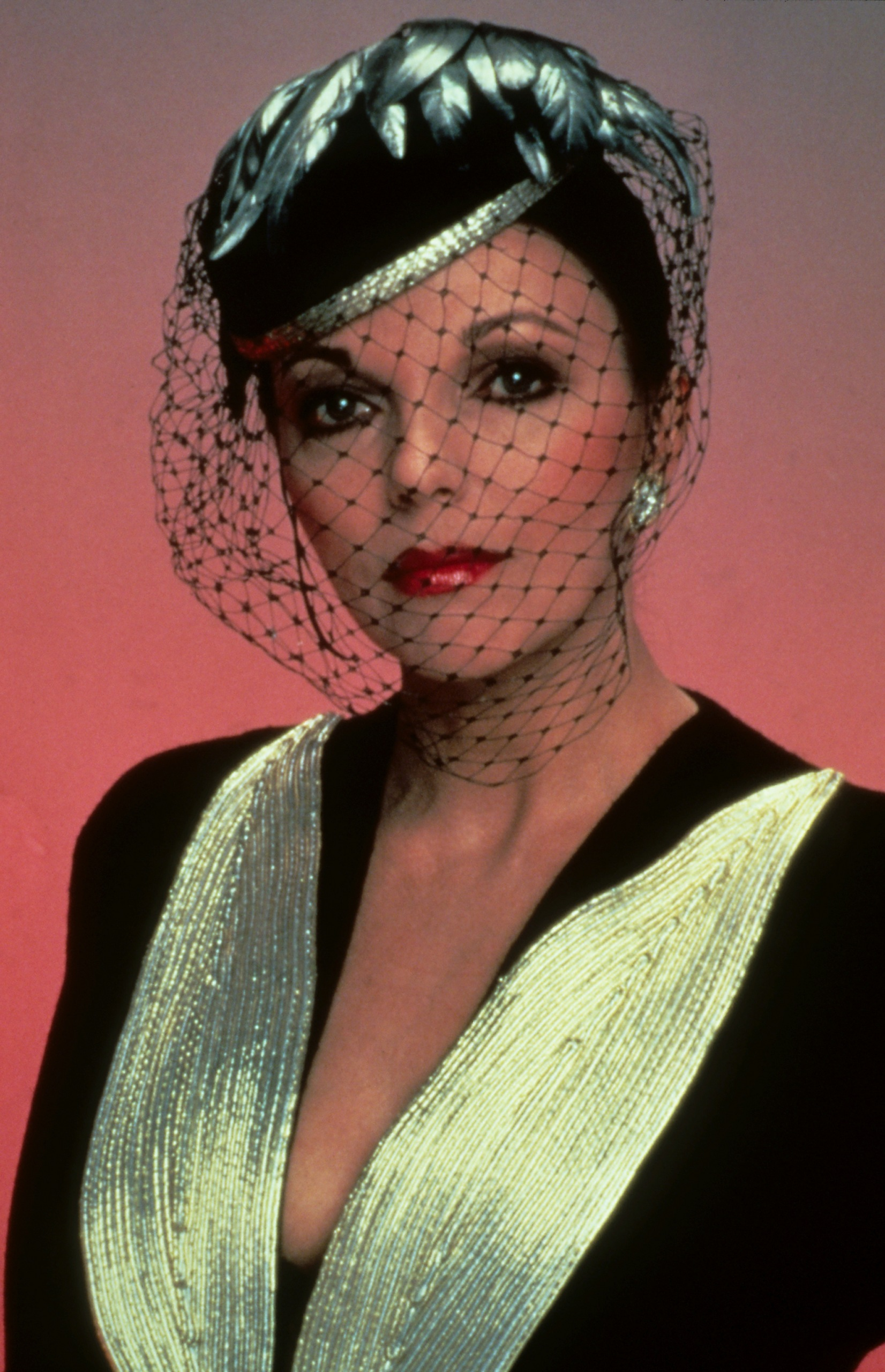 joan collins - joan collins photo (21098099) - fanpop